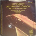 Electric Light Orchestra-Confusion / Last Train To London