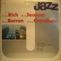 Europa Jazz-Europa Jazz