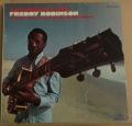 Freddy Robinson