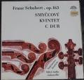 Franc Schubert / Smetanovo kvarteto