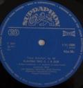 Franc Schubert / Sukovo trio-Klavírní trio č.1B dur, op.99 Notturno, op.148