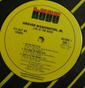 Grover Washington, Jr.-Live at the Bijou