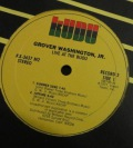 Grover Washington, Jr.-Live at the Bijou