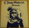 Genesis-L'ANGE GABRIEL