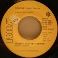 George Hamilton IV-The Farmers Song / Second Cup Of Coffee