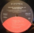 Grover Washington Jr-Inside Moves