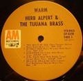 Herb Alpert & The Tijuana Brass-Warm