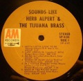 Herb Alpert & The Tijuana Brass-Sounds Like