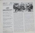 Jiří Družecký / Collegium Musicum Pragense-Partity pro dechové nástroje
