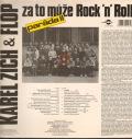 Karel Zich & Flop-Za to může Rock'n Roll