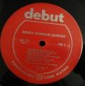 Kenny Dorham Quintet-Kenny Dorham Quintet