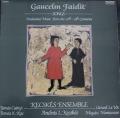 Kecskés Ensemble / Gaucelm Faidit