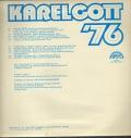 Karel Gott-Karel Gott 76