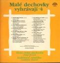 Kubesova osmicka, dechovka Josefa Krcka-Male dechovky vyhravaji - 4