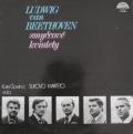 Ludwig van Beethoven / Sukovo kvarteto, Karel Špelina viola
