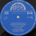 Ludwig van Beethoven / Sukovo kvarteto, Karel Špelina viola-smičcové kvintety