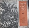 Lovecká hudba starých českých mistrů (Collegium Musicum Pragense)