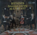 Ludwig van Beethoven / Smetanovo kvarteto