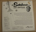 Louis Armstrong-Satchmo Sings