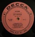 Louis Armstrong-Satchmo