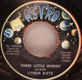 Lynda Kaye-If You're Bound To Go / Three Little Words