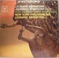 Leonard Bernstein / Roy Harris