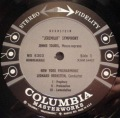 Leonard Bernstein / Roy Harris-Jeremiah Symphony / Third Symphony