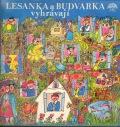 Lesanka a Budvarka