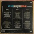 Lenorman / LaForet / Delpech / Fugain / Boccara / Aufray-LA CHANSON FRANCAISE