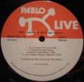 Milt Jackson At The Kosei Nenkin-Pablo Live - 2 Lp