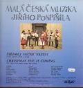 Mala ceska muzika Jiriho Pospisila-Stedrej vecer nastal