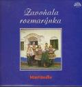 Mistrinanka-Zavonala rozmarynka