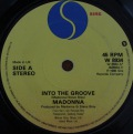 Madonna-Into the groove / Shoo-bee-doo