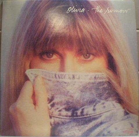"Olivia Newton-John: The Rumour - Vinyl(33"" LP)"
