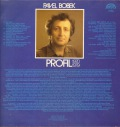 Pavel Bobek-Profil 1970, 1979