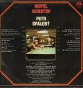 Petr Spálený-Motel Nonstop