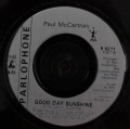 Paul McCartney-Birthday/Good Day Sunshine