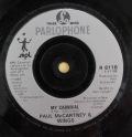 Paul McCartney-Spies Like Us/My Carnival