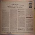 Schubert-Symphony No. 7