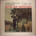 Stravinsky-The Rite Of Spring