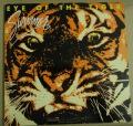 Survivor-Eye of the Tiger