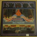 Styx-Paradise Theatre