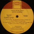 Stevie Wonder-Music Of My Mind