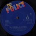 The Police-De Do Do Do/A Sermon