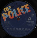 The Police-De Do Do Do/A Sermon