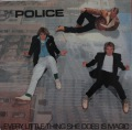 The Police-Every Little Thing She Does Is Magic/Flexible Strategies