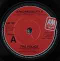 The Police-Synchronicity II/Once Upon a Daydream