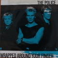 The Police-Wrapped Around Your Finger/Someone To Talk To