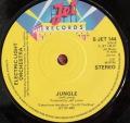 The Electric Light Orchestra-Shine A Little Love/Jungle