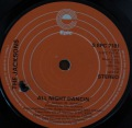 The Jacksons-Shake your body / All night dancin´